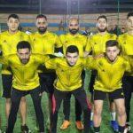 نادي الخليل البداوي يستعيد نشاطه بمباراة ودية ضد نادي النضال