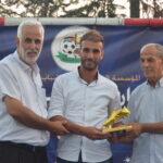 """ألبوم صور """"المهرجان الرياضي الفلسطيني السابع"""" 2021"""